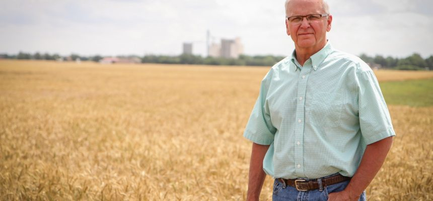 Prickett Named Oklahoma Coop Manager of the Year