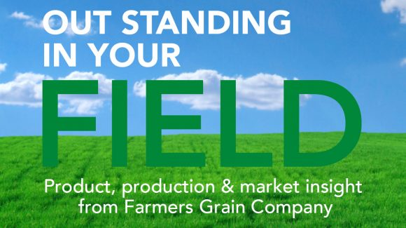 Price Select Offers Producers Crop Marketing Flexibility