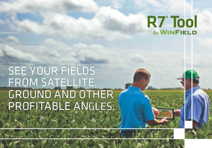 Are Your Fields Reaching Their Full Potential?
