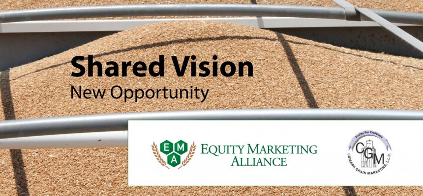 CoMark & Equity Marketing Alliance Evaluate Joint Opportunities