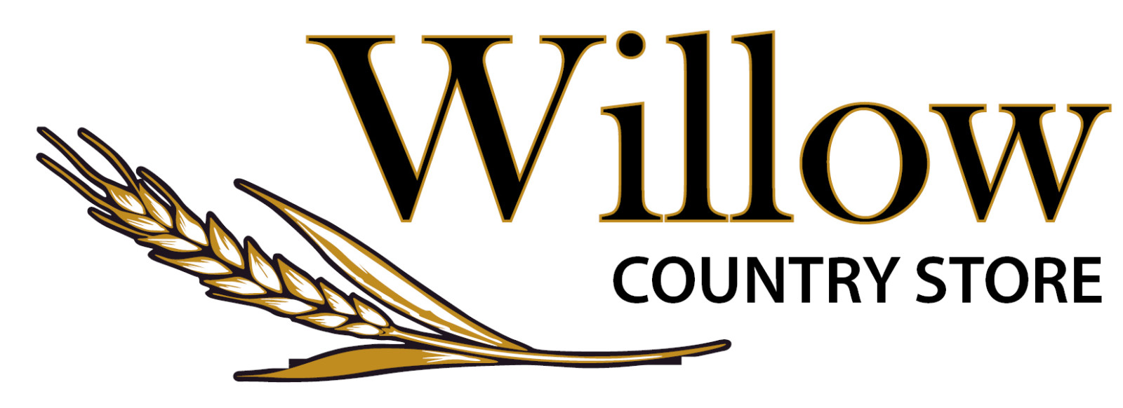 Willow Store Logo